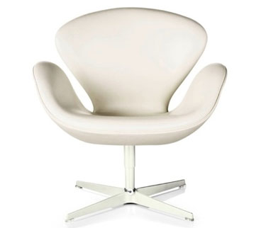 Arne Jacobson Swan Chair