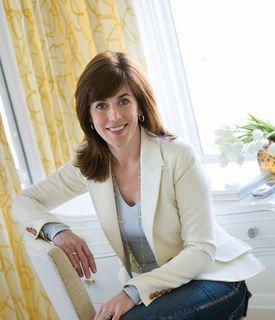 Sarah Richardson of Design Inc.