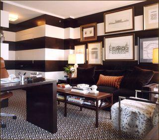 Handsome-horizontal-office-stripes