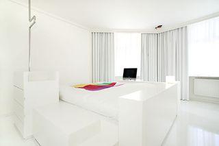 Room 306. Pico-Pico by Kim Hiorthoy