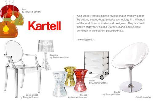 Kit Interior Objects