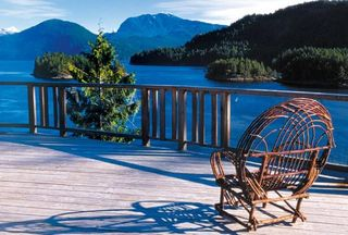 The Falls Golf Resort Community - BC Canada