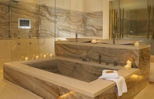 Marie's Bathroom