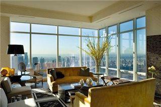 Flavio Briatore's NYC Penthouse