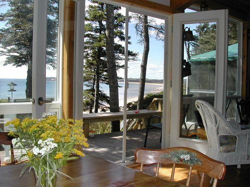 PEI Ocean Front Cottage