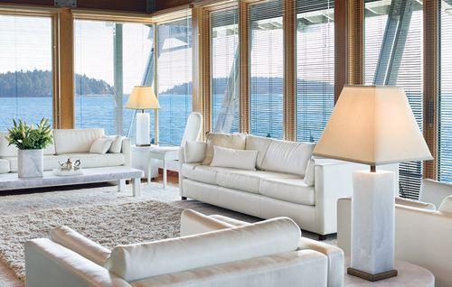 Martha Sturdy's Home - Architectural Digest