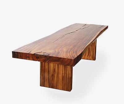 Acacia-table