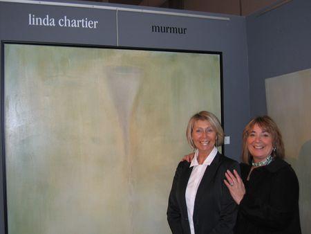 Linda Chartier
