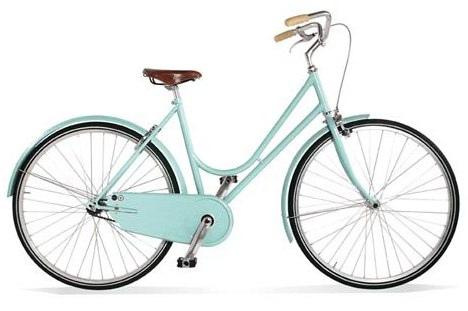 Aurelia bicycle