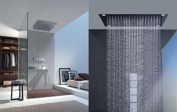 Stark Shower