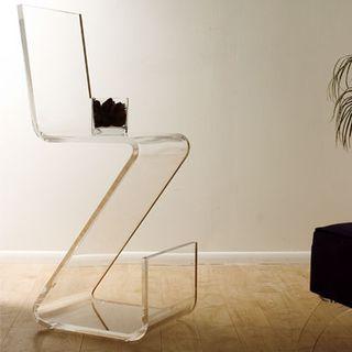 Glide-bar-stool by Haziza