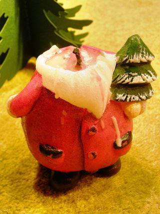 Santa_candle